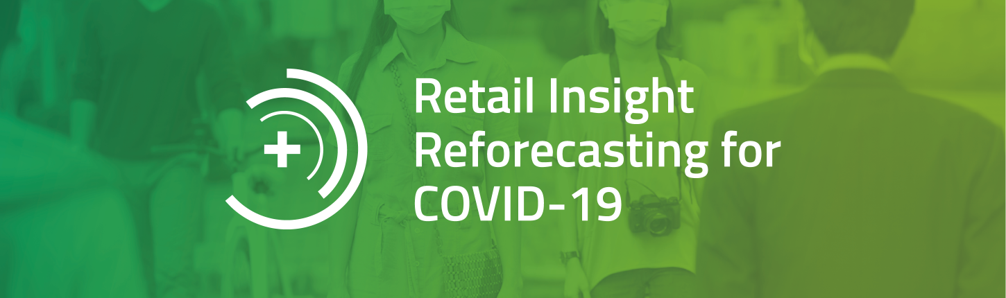 Retail Insight Reforecasting for COVID-19