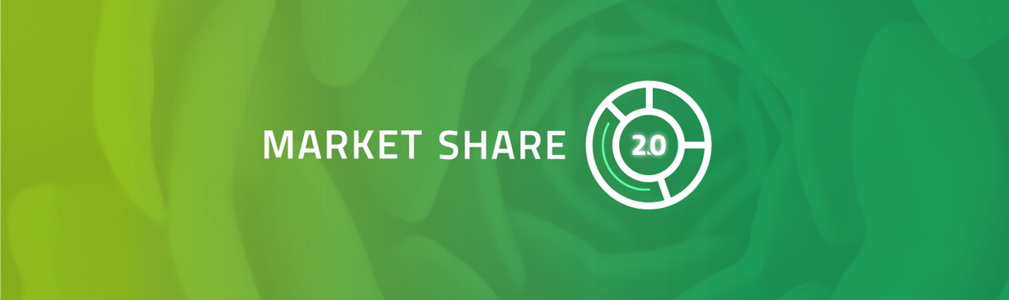 Market Share 2.0 - for Amazon