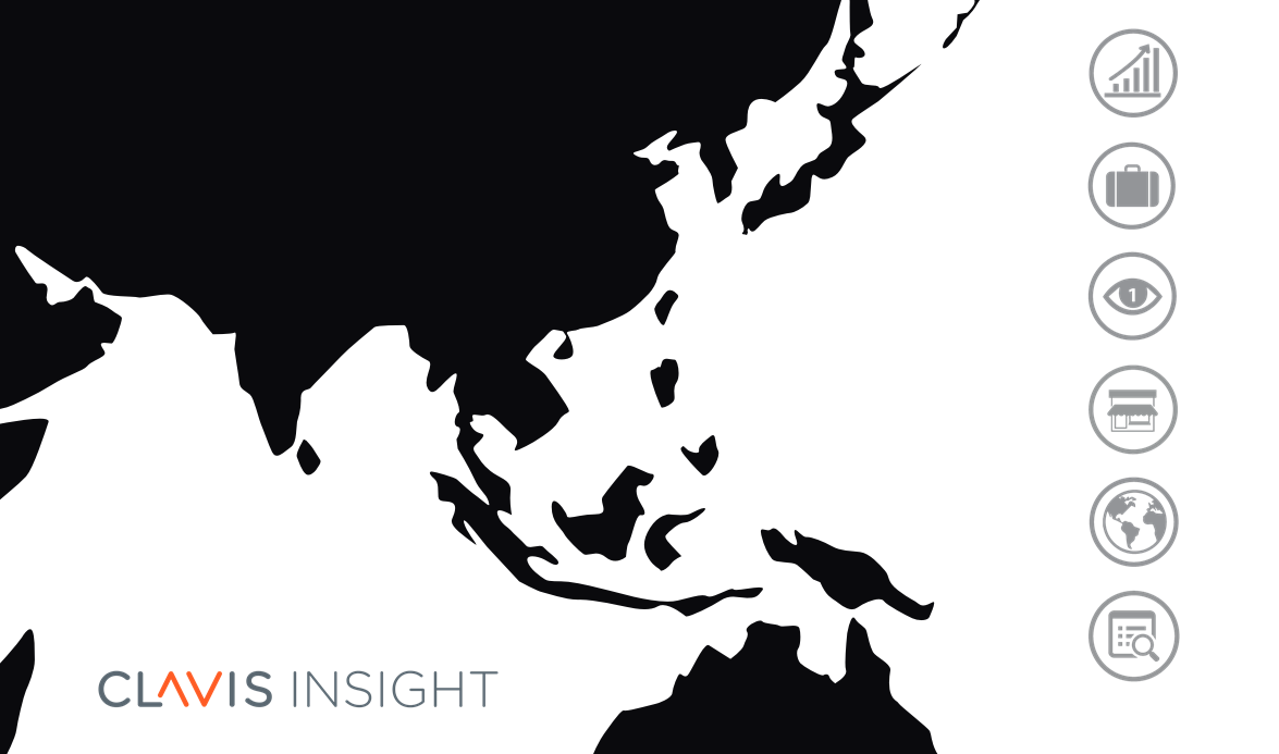 Clavis Insight Expands Operations in China
