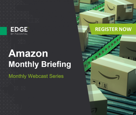 Amazon Monthly Briefing