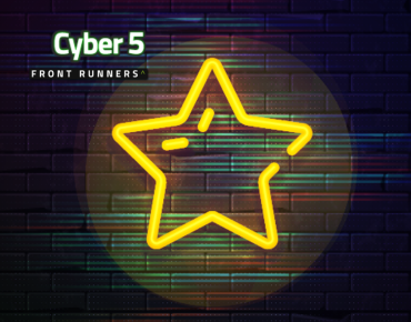 Cyber 5 Front Runners: Featured Categories
