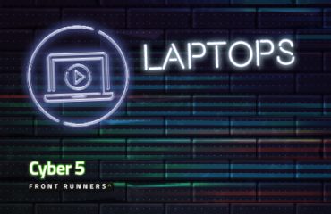 Cyber 5 Front Runners: US Laptops