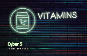 Cyber 5 Front Runners: US Vitamins & Supplements