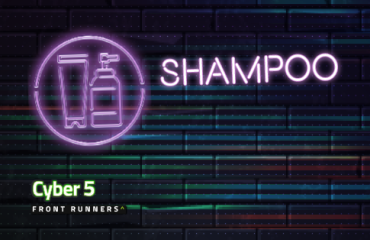 Cyber 5 Front Runners - US Shampoo