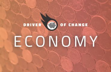 Drivers of Change: Economy