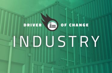 Drivers of Change: Industry