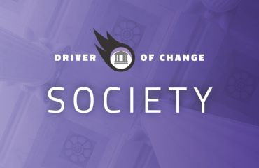 Drivers of Change: Society