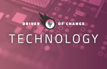 Drivers of Change: Technology